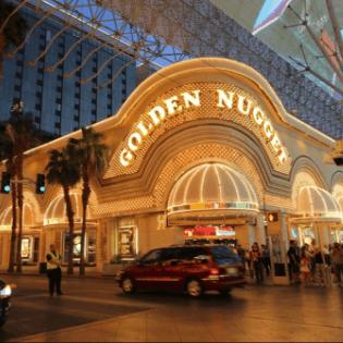 Golden Nugget Hotel & Casino