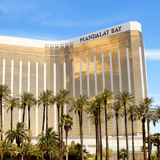 Mandalay Bay | Delano